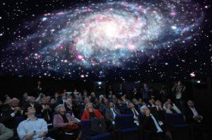 Planetario – Padova