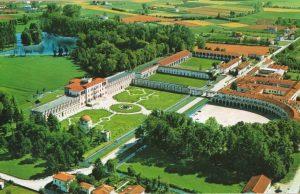 Villa Contarini – Piazzola sul Brenta PD